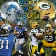 Green Bay Packers vs. Detroit Lions @ 10/06/2013 12:00PM On Sunday October 6th, 2013 at high noon. The Green Bay Packers will compete against the Detroit Lions. The Lions and...