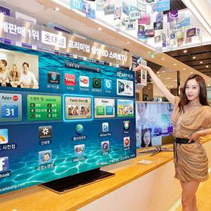 what is a smart tv