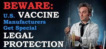 What Is The Truth About Vaccinations?