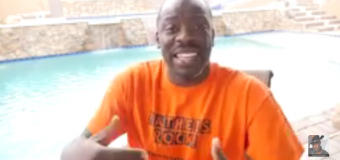 What Is Tommy Sotomayor Trying To Accomplish?