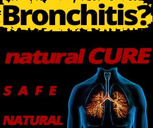 bronchitis home remedy