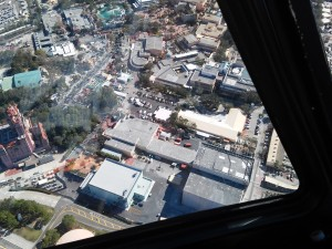 helicopter ride orlando