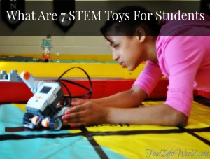 stem toys for students