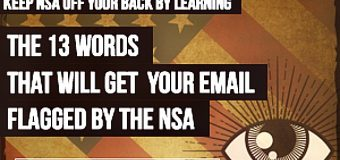 BREAKING: NSA Spying on Citizens – Weird Trick Stops Government Thugs