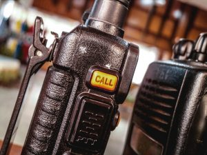 Long Range Two Way Radios